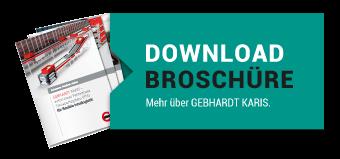Broschüre GEBHARDT KARIS