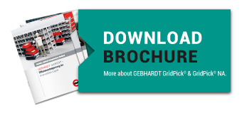 GEBHARDT GridPick