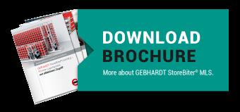GEBHARDT StoreBiter 300 MLS