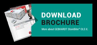 GEBHARDT StoreBiter OLS X