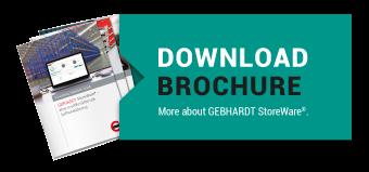 GEBHARDT StoreWare